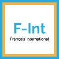 Français langue seconde, international Icon