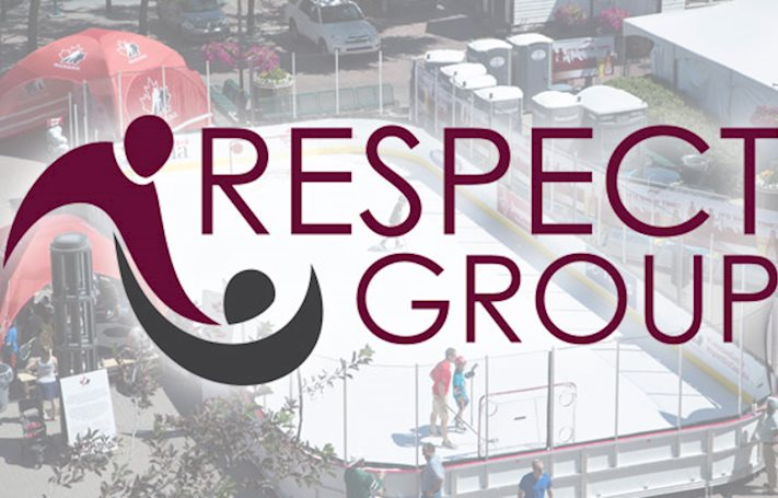 respect group activities