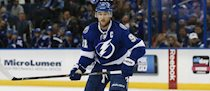 A.J. Sports World - Steven Stamkos - Public Signing