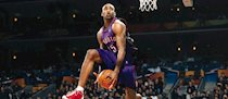 Vince Carter - A.J. Sports World - Private Signing