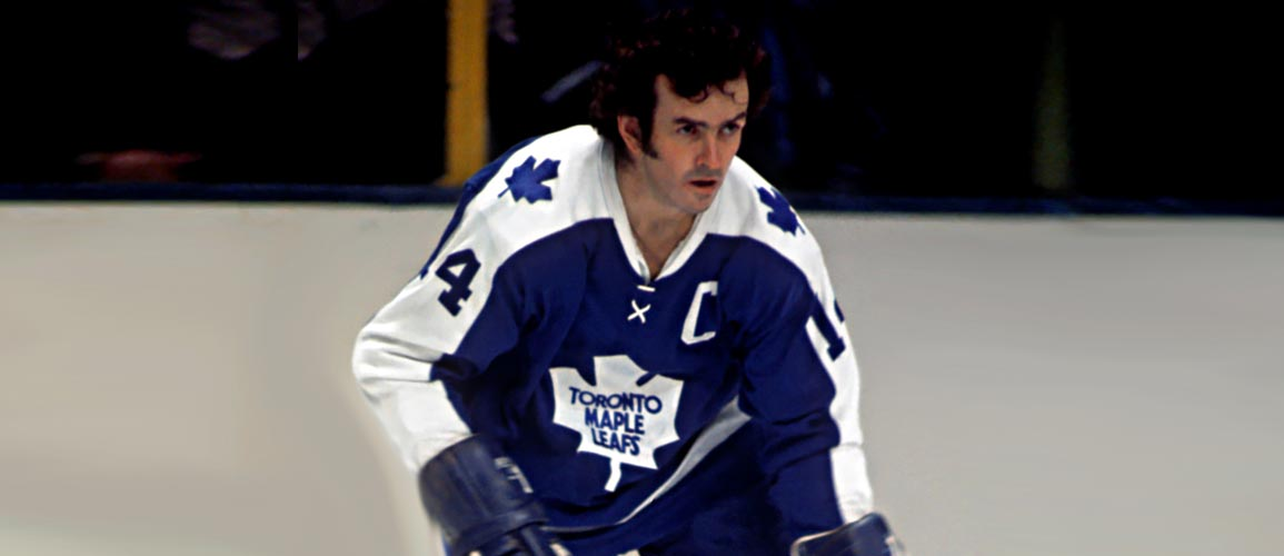 A.J. Sports Exclusive Private Signing - Dave Keon