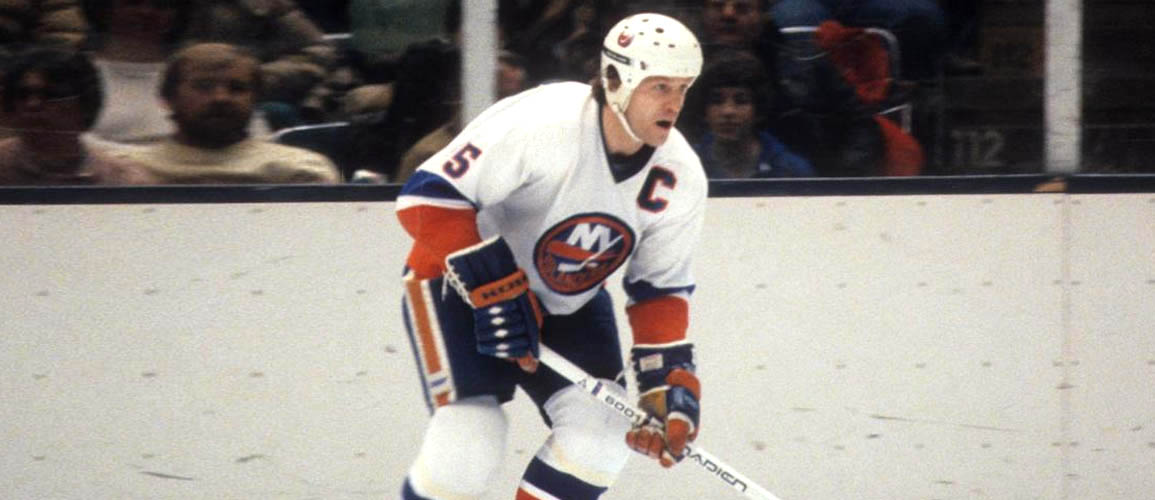 A.J. Sports World - Denis Potvin - In Store Signing