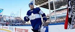 Connor Brown - A.J. Sports World Exclusive Athlete