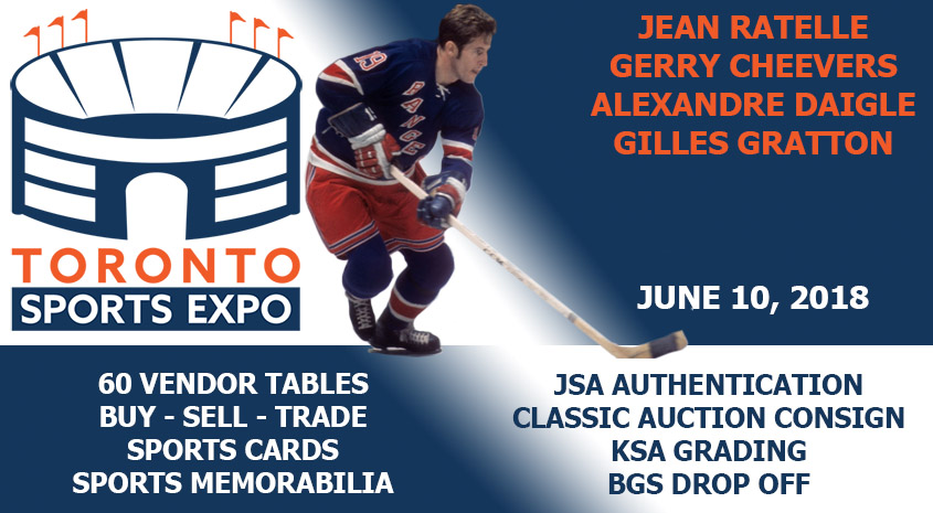 Toronto Sports Expo