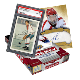 Sports Cards - A.J. Sports World