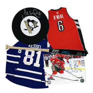 Clearance Products - A.J. Sports World