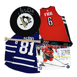 Traded Player Sale - A.J. Sports World