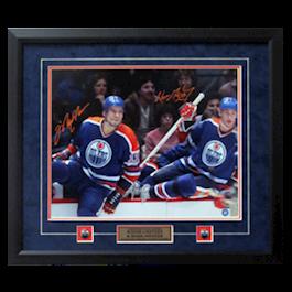 Framing & Displays - A.J. Sports World