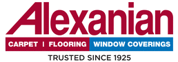 Alexanian Carpet & Flooring trusted since 1925