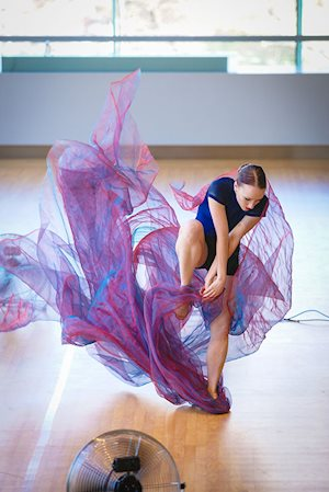 Canada's Ballet Jorgen, photo: Karen E. Reeves