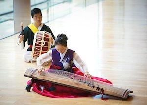 Ensemble Jeng Yi, photo: Karen E. Reeves