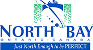 City of North Bay Logo