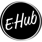The E Hub Logo