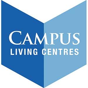 Campus Living Centres Logo