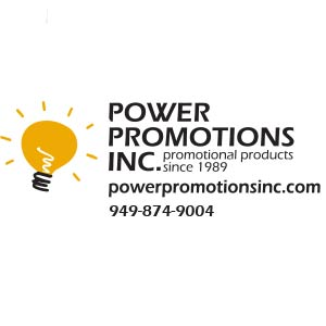 Power Promotions Logo