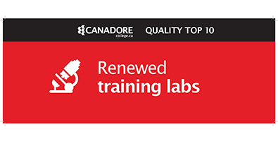 Renewed training labs