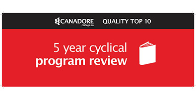 5 year cyclical program review