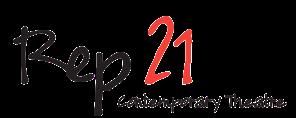 Rep21 Logo