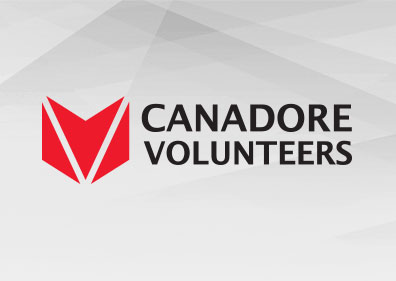 Canadore Volunteers