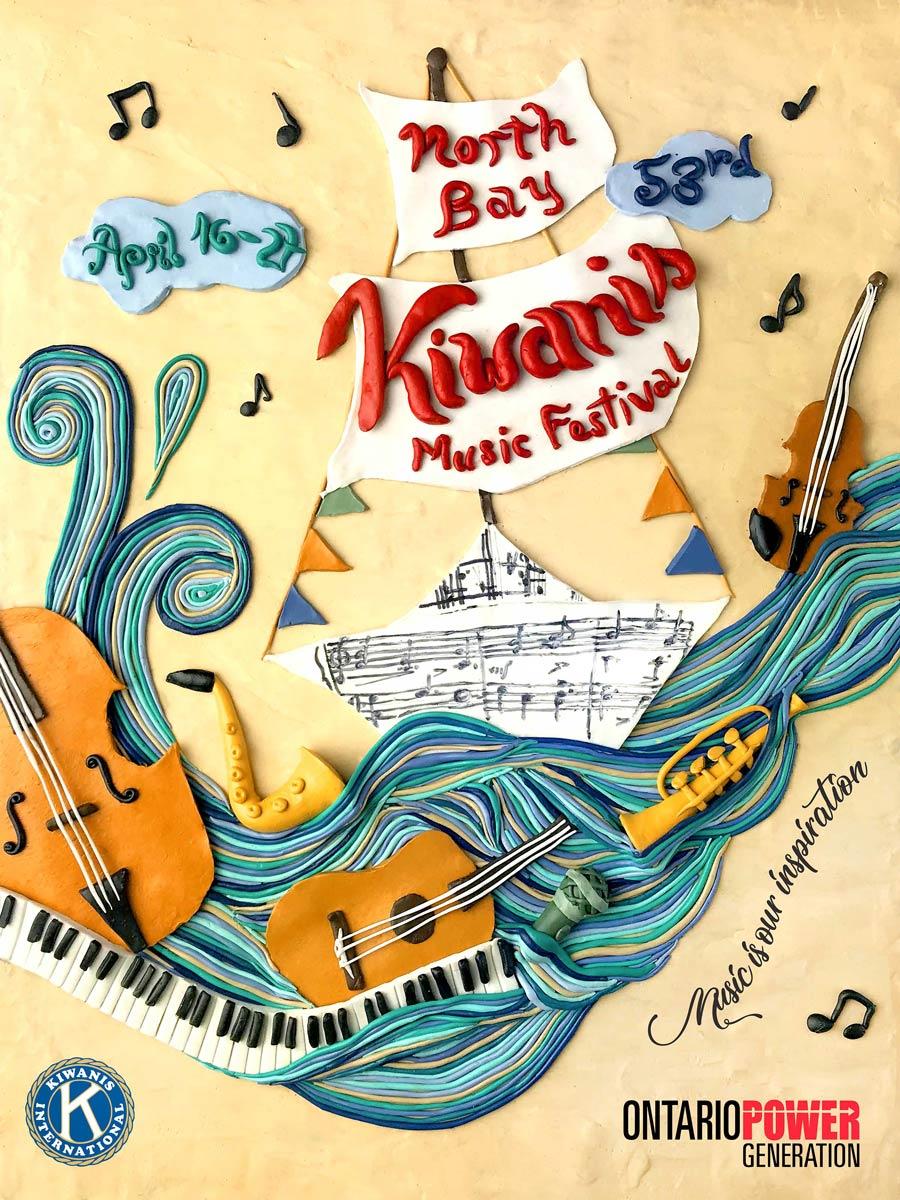 Kiwanis Poster