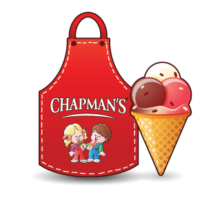 Welcome To Chapmans Ice Cream