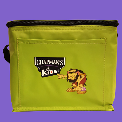 Troll Kids Line Lunch Bag