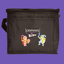 Knight Kids Line Lunch Bag