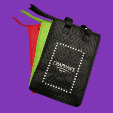 Thermo Snack Bag- Dark