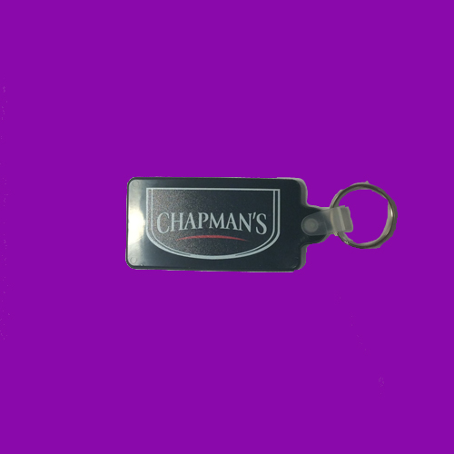 Chapman's Key Chain