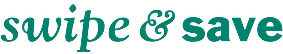 Swipe banner
