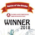 battle of books image