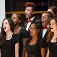 EMSB Chorale Senior Students - Photo Andre Knox