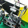 photo of a robot