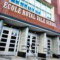 Royal Vale Entrance