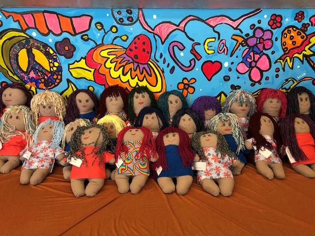 galileo dolls