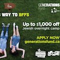 The Generations Fund Camp
