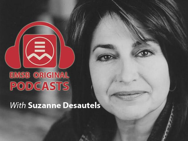 emsb podcast