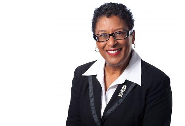 Marlene Jennings, EMSB Trustee