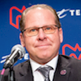 Alouettes manager Danny