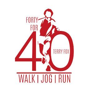 Nesbitt Terry Fox Run