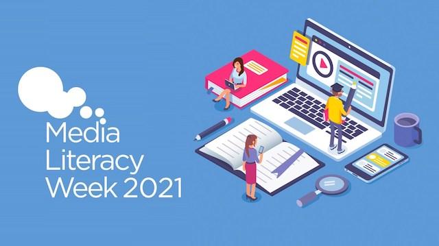 media literacy graphic