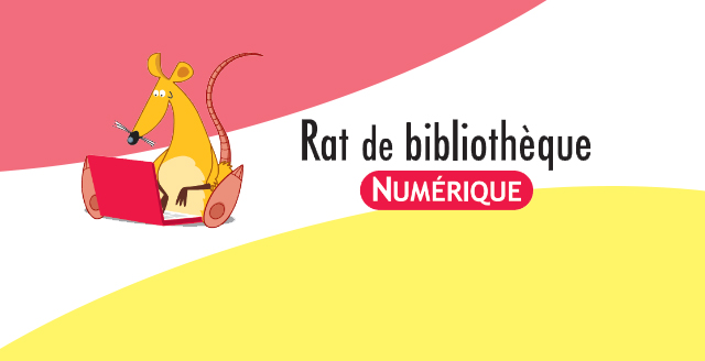 rat de bibliotheque