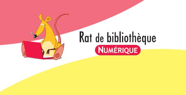 rat de bibliotheque