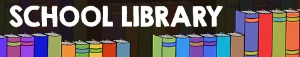 School Library Page