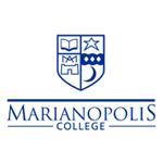 Marianopolis College logo
