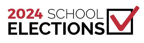 school elections logo