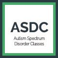 Autism Spectrum Disorder Classes Icon