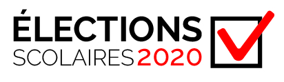 logo elections scolaires 2020