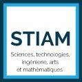 Sciences, technologies, ingénierie, arts et mathématiques (STIAM) icône