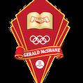 gerald mcshane school crest